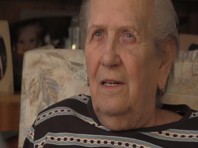 Az asszony, aki túlélte Sztálin halálát - 9 év a Gulágon
