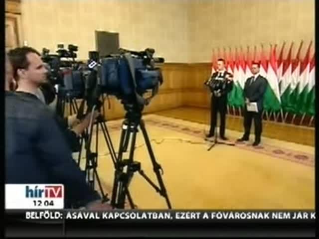 Orbán világossá tette a lépések irányát