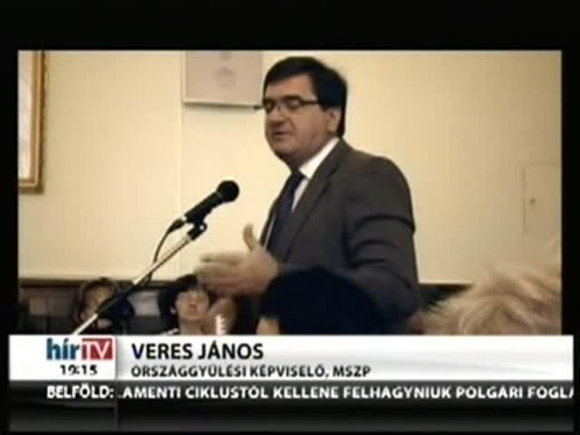 Elfolyt milliók: hallgat az MSZP-s városvezető