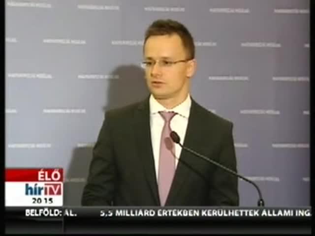Áder János a köztársaságielnök-jelölt