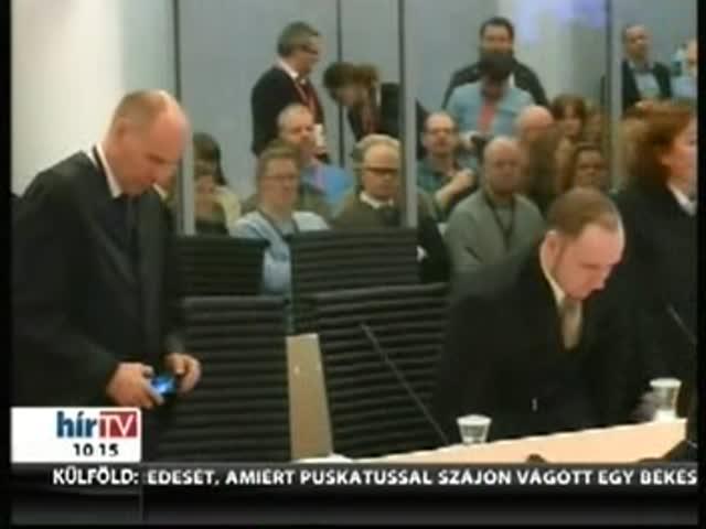 Kivégezte volna Breiviket