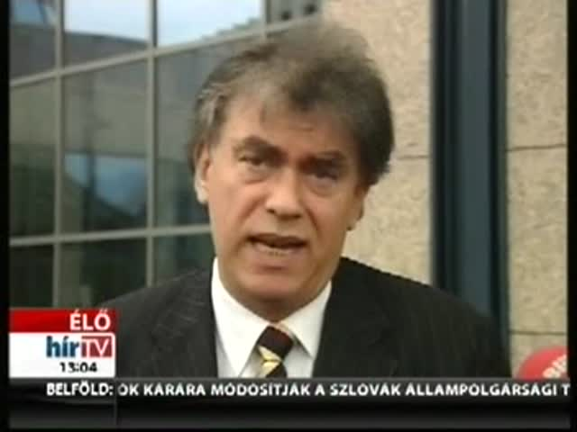 Soproni vérfürdő: tovább gyilkolhattak volna