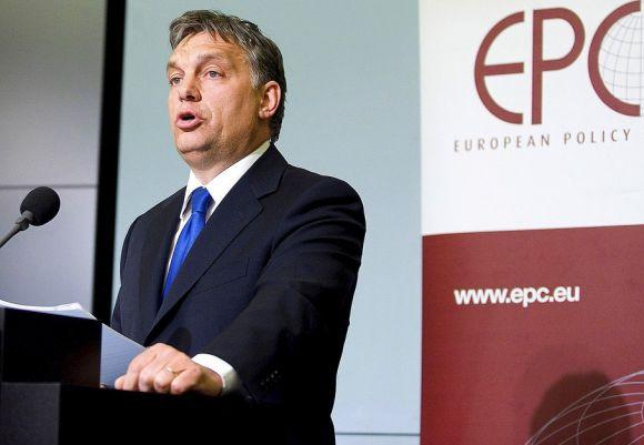Orbán: A magyarok elfogadják a változtatásokat