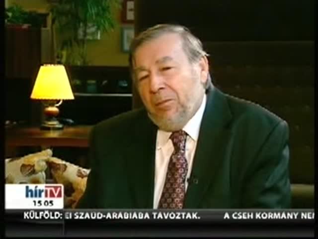 Kovács Árpád változtatna az egykulcsos adórendszeren