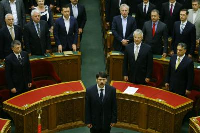 A mi hazánk Magyarország