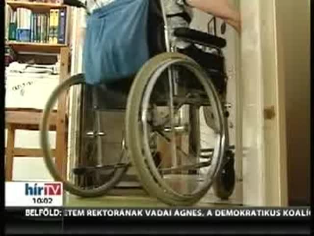 Tízezren hagyták veszni a rokkantnyugdíjukat