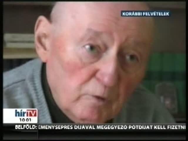 Biszku-ügy: meghosszabbították a nyomozást