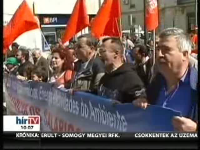 Nemzeti ünnepek eltörlését tervezik