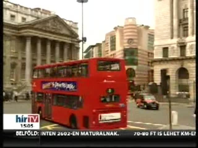 Londonnak tetszik Varga kinevezése