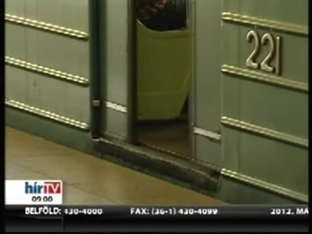 Kiderül, hogy ki felel a metró állapotáért?