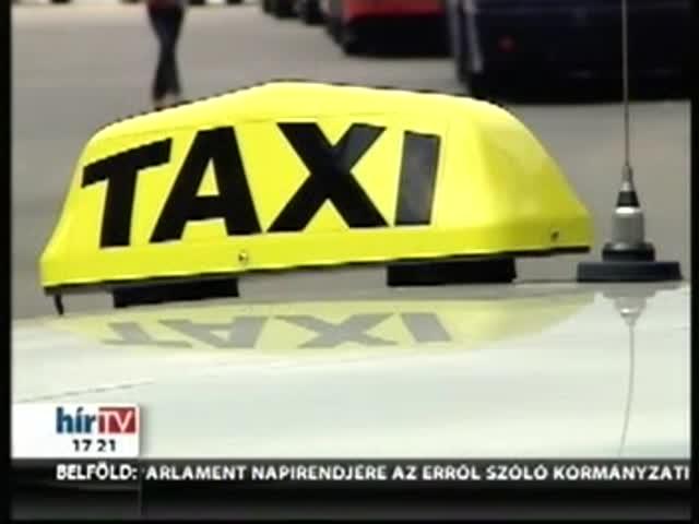 Tüntetésre is készek a fővárosi taxisok