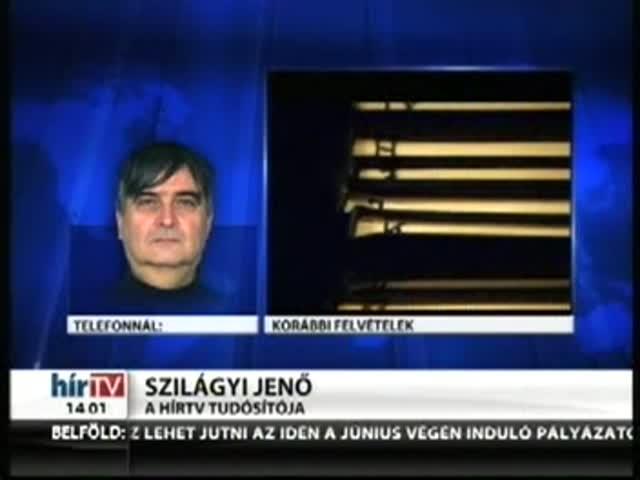 Gyurcsány szakdolgozata: a vizsgálat igazolta a Hír TV állításait