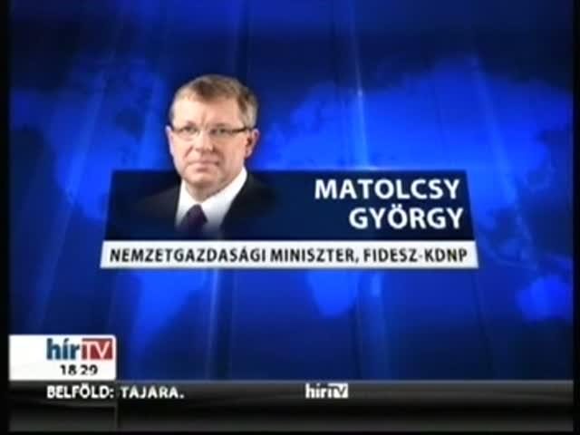 Magyarország fontos lépést tett előre