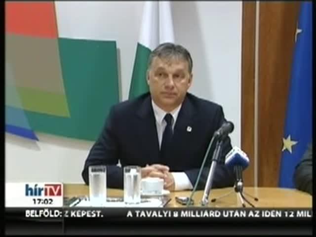 Magyarországnak is van vészforgatókönyve a görög államcsőd esetére