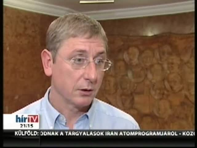 """Gyurcsány egy """"bocs""""-ra vár a Hír TV-től"""