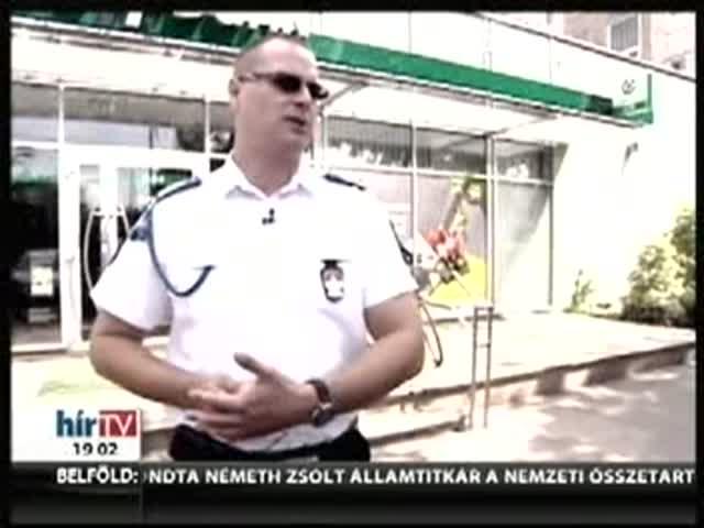 Rendőri korrupció: újabb gyanúsítottak vannak?