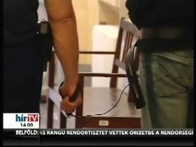 Ismét magas rangú rendőrtiszteket vettek őrizetbe