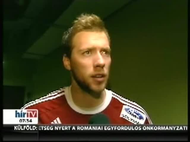 Mocsai: A hat gól határeset