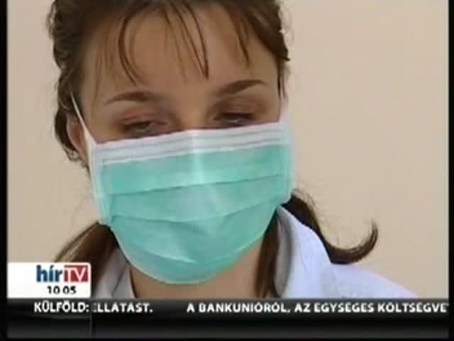 Lejárt a kórházi bevallások határideje