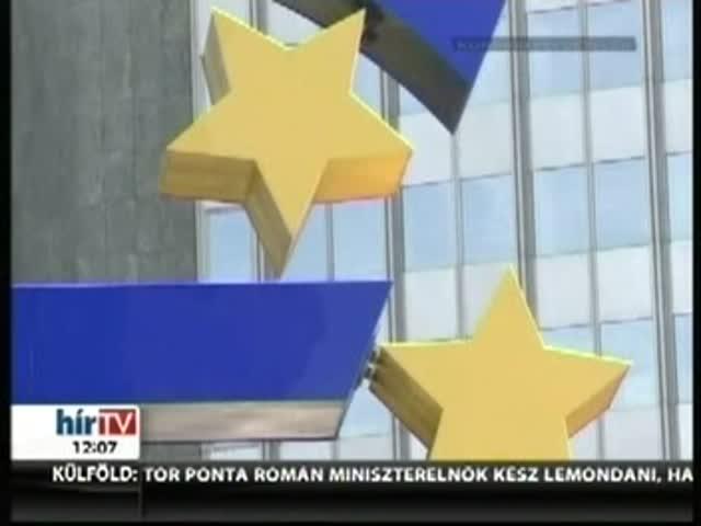 EKB: rendeződtek az MNB körüli aggályok