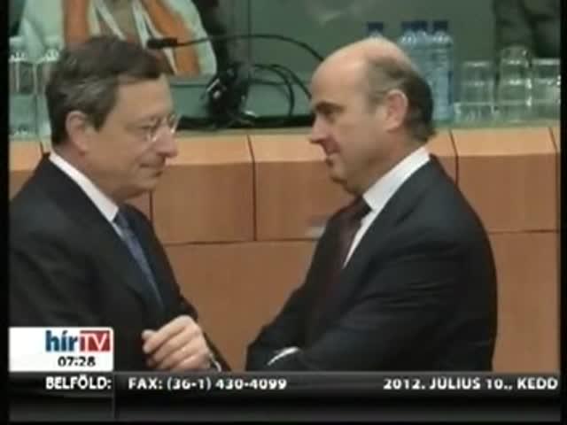 30 milliárd eurós segítség a spanyoloknak