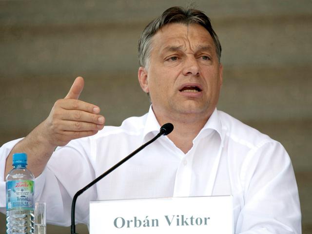 Orbán: Jó döntés a nem döntés