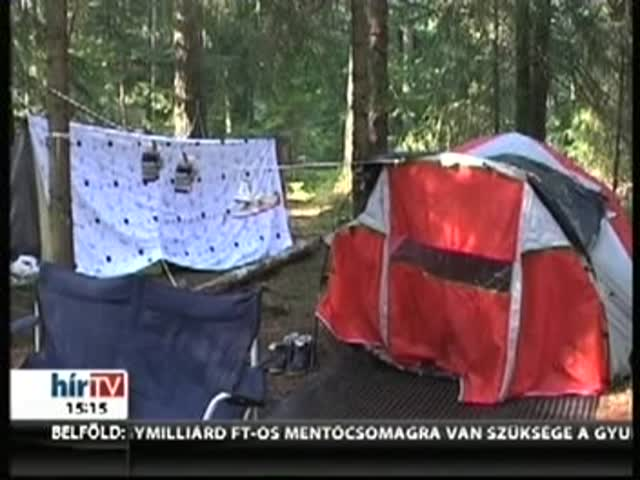 Van, aki kitiltaná a romákat Norvégiából