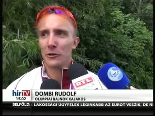 Dombi: Ha könnyebb lett volna, talán nem esett volna ilyen jól