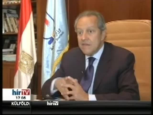 A megszaporodó terrorakciók aláássák Egyiptom reményeit