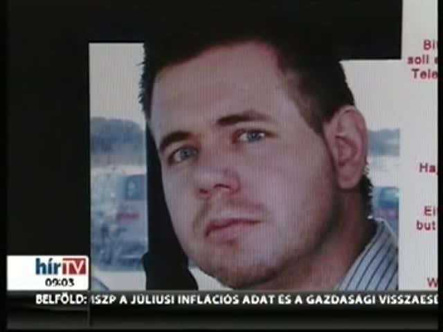 Sziget: Ausztriában találták meg az eltűnt férfit