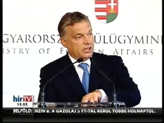 Orbán: A magyar válságkezelés rövid távon is sikerrel kecsegtet