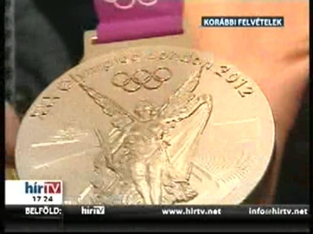 Vége: Janics nem nyer nekünk több olimpiát
