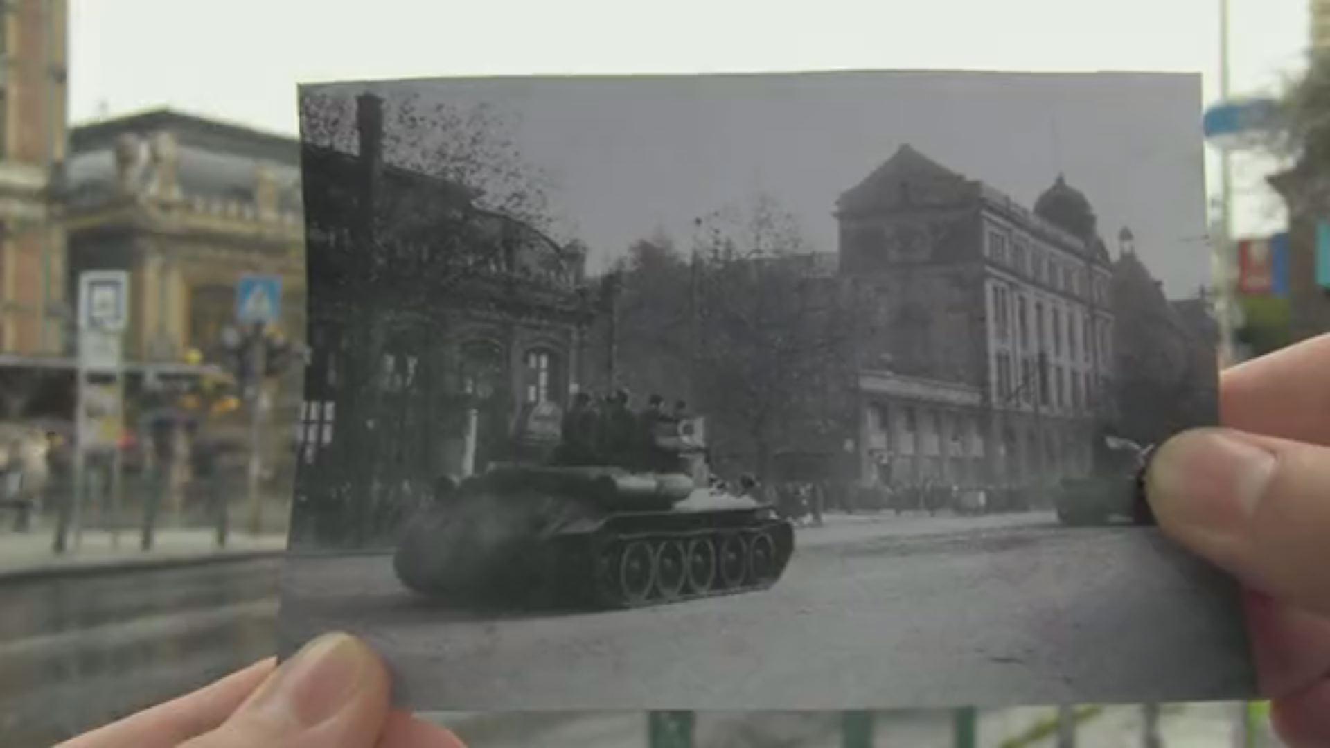 1956 - Akkor és most