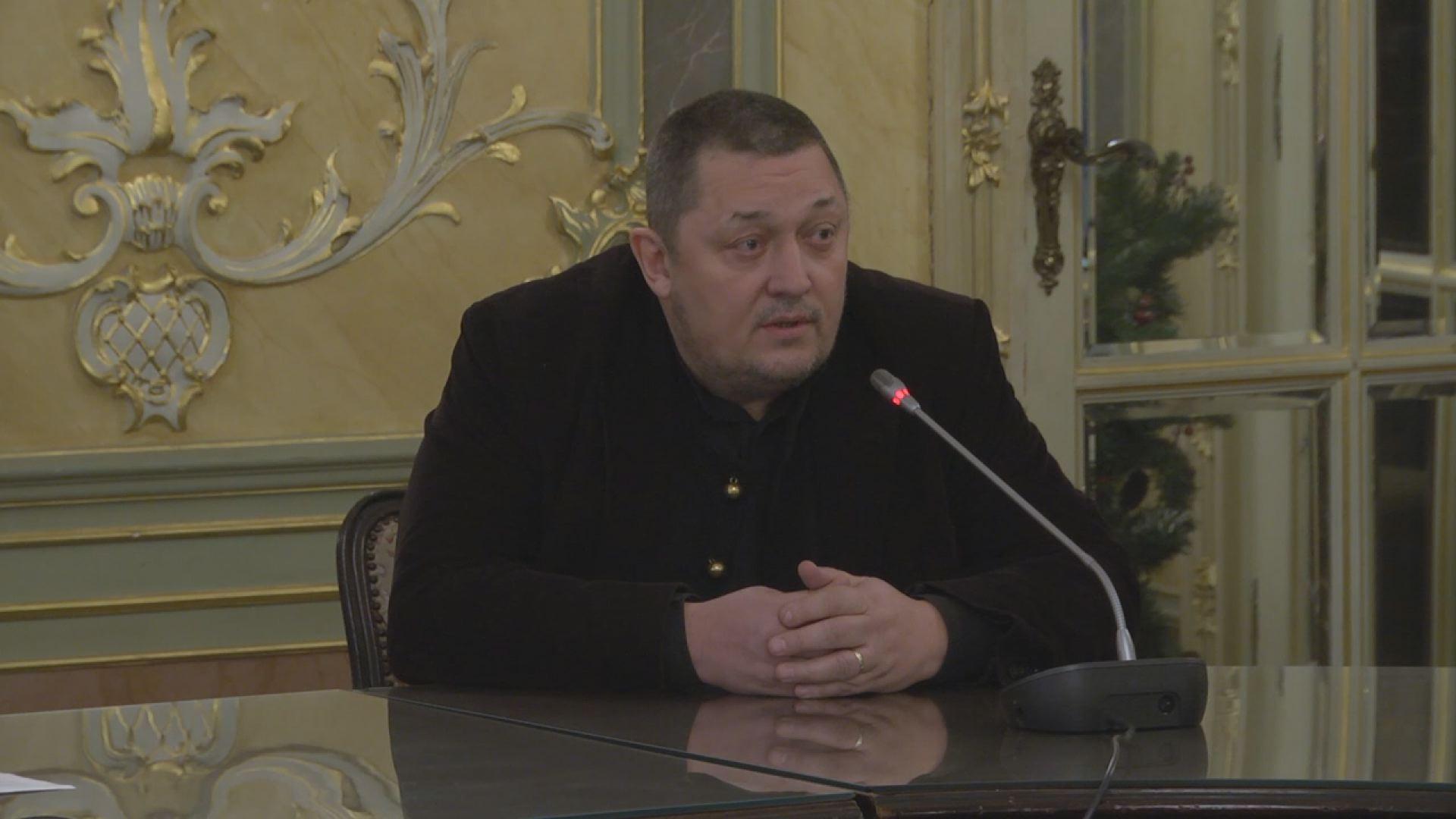 Vidnyánszky Attila lesz a Nemzeti Színház új igazgatója