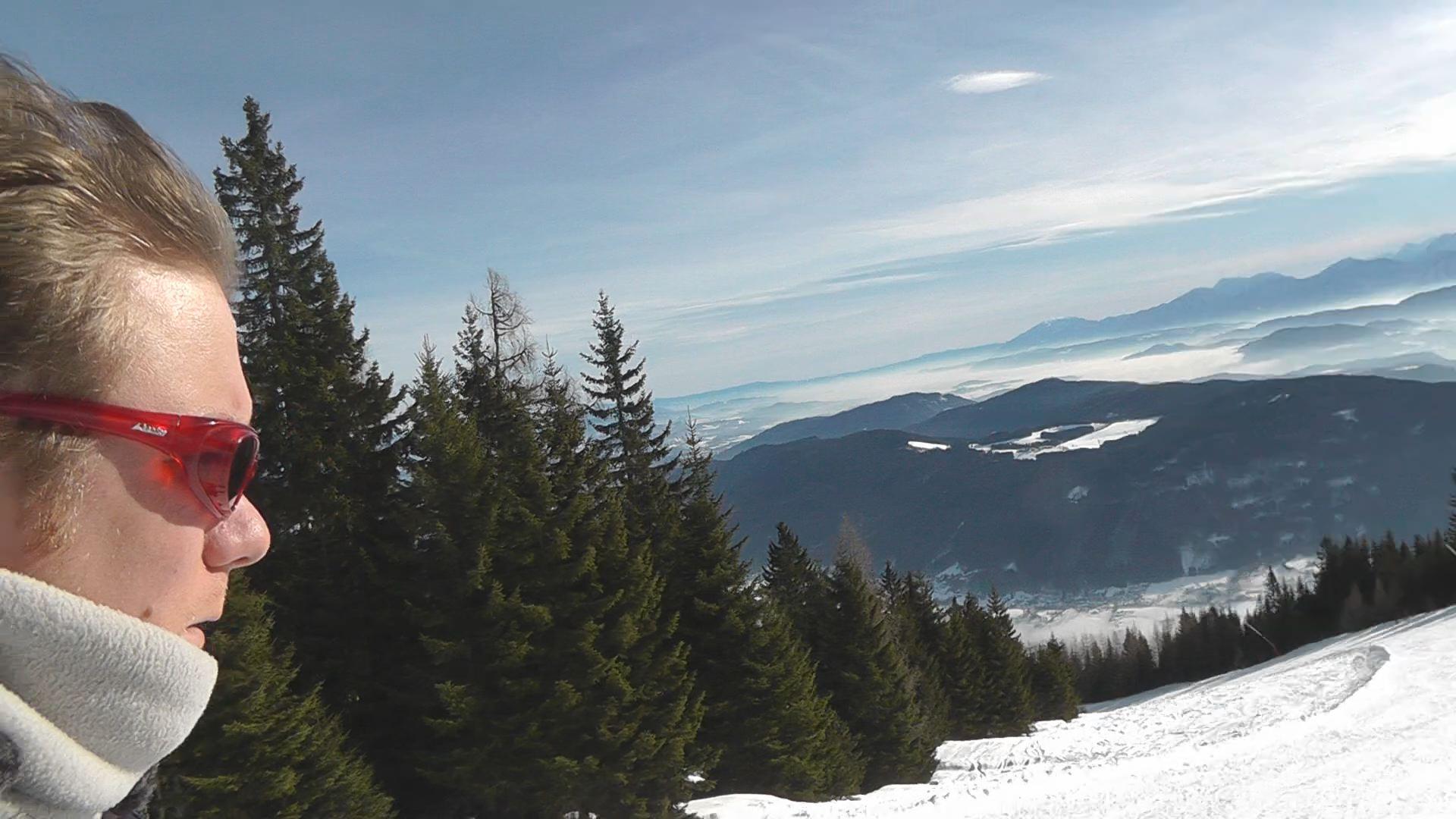 Meghódítottuk az Alpok hegycsúcsait