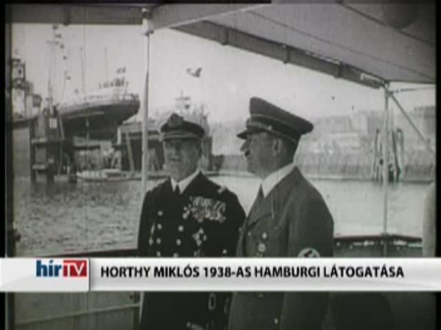 Ősök tere – Magyar mozgástér a Horthy-korban