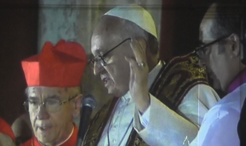 Megújulást hozhat az új pápa