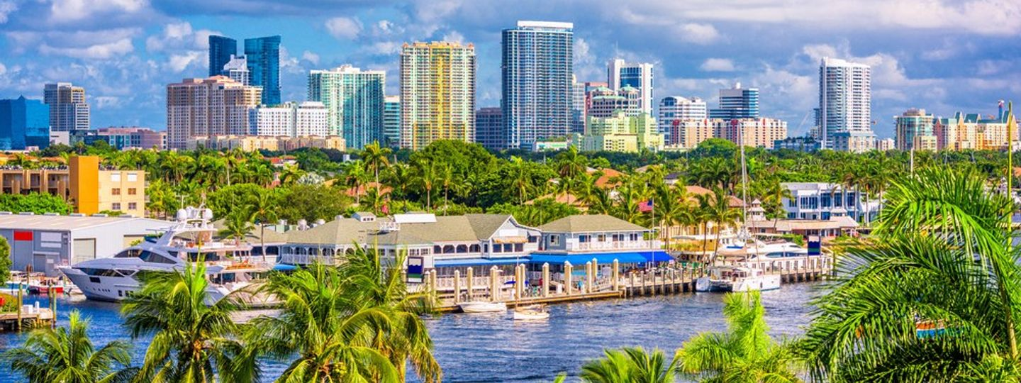 Nucamp Coding Bootcamp In Fort Lauderdale Florida