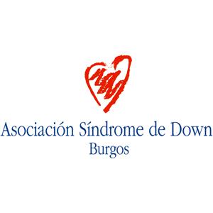 Logotipo de Síndrome de Down de Burgos