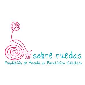 Logotipo de Sobre Ruedas