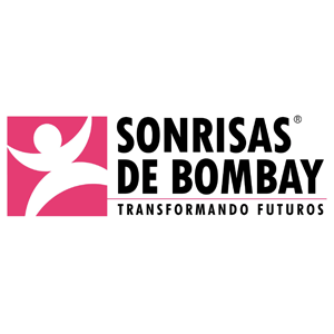 Logotipo de Sonrisas de Bombay