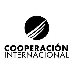 Logotipo de Cooperación Internacional ONG