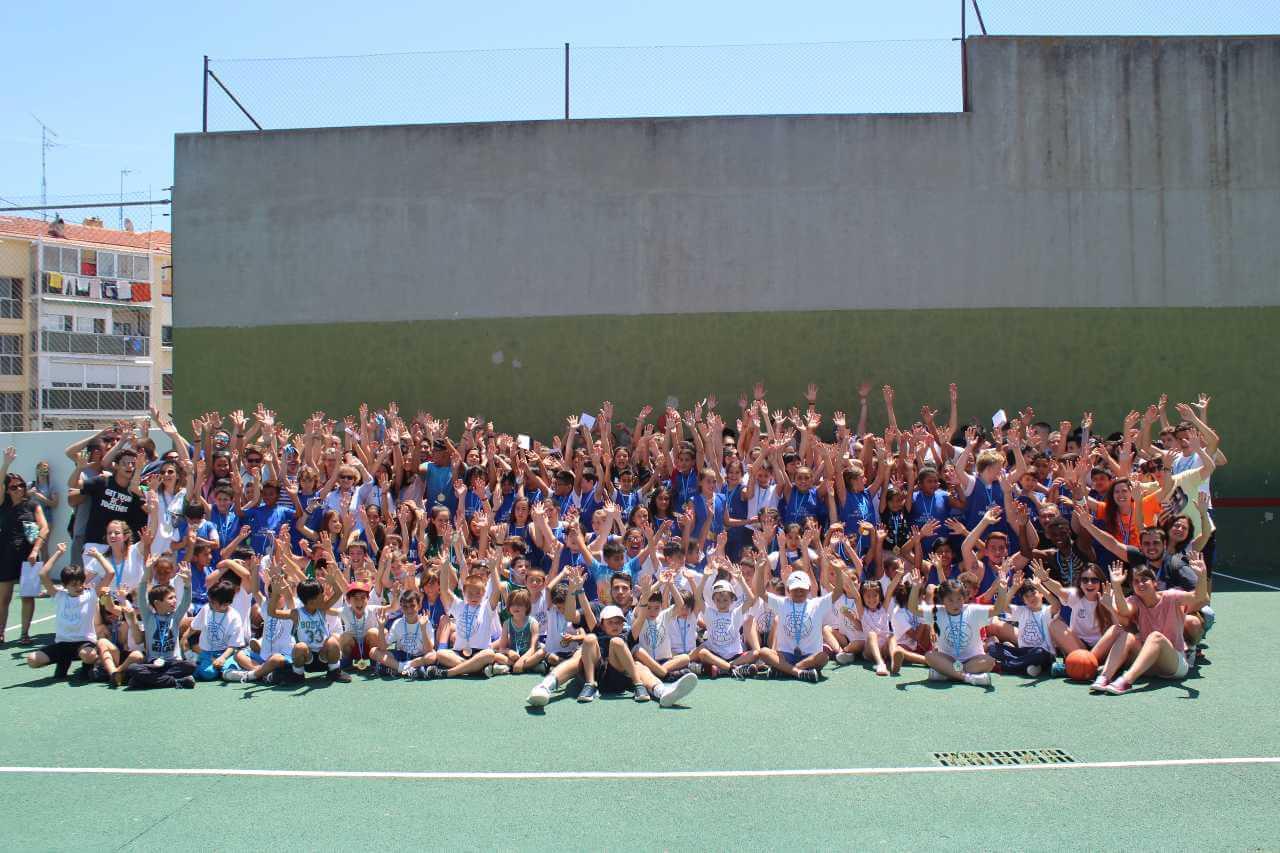 Imagen descriptiva de cabecera de la ONG La Torre de Hortaleza