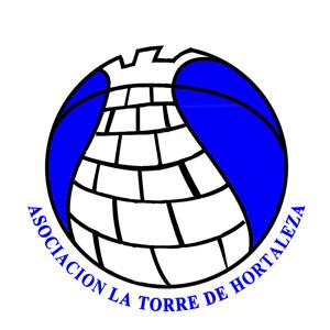Logotipo de La Torre de Hortaleza