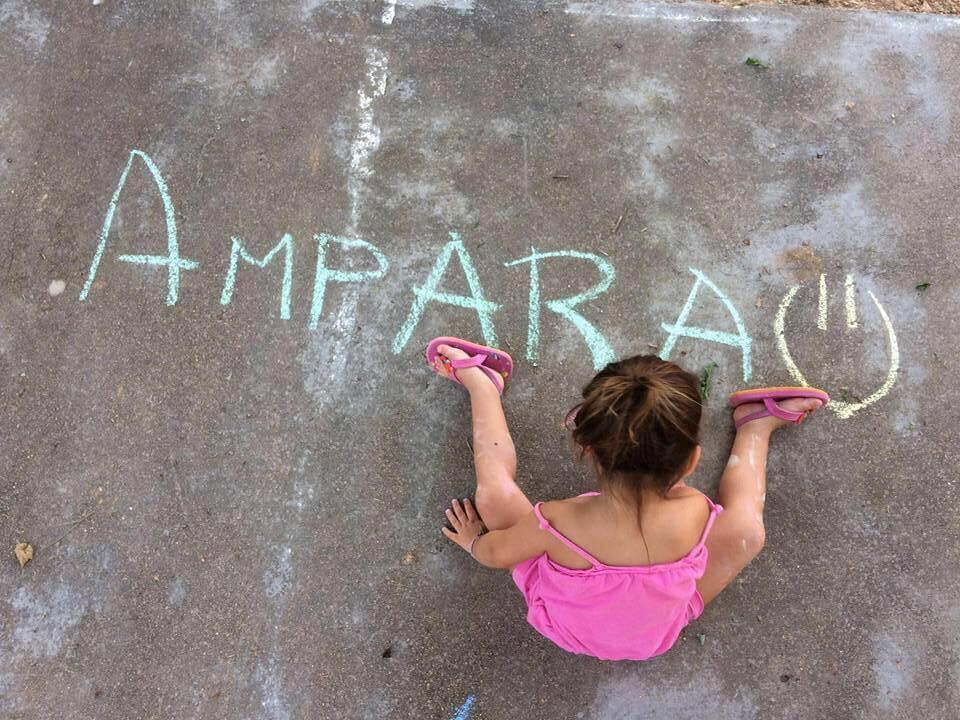 Imagen descriptiva de cabecera de la ONG AMPARA