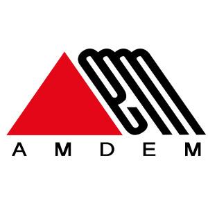 Logotipo de AMDEM Murcia