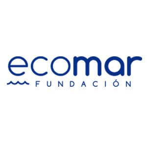 Logotipo de Ecomar