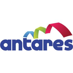 Logotipo de ANTARES