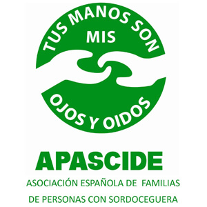Logotipo de APASCIDE