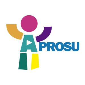 Logotipo de APROSU